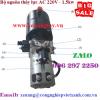 Bộ nguồn thủy lực AC 220V - 1.5kw