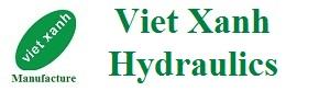 Thủy lực Việt Xanh logo